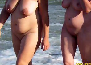 Beach Hunters