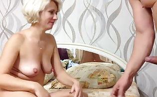 Hand made porn
