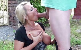 Older whores porn
