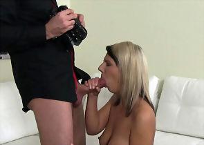 Aged Porn Casting